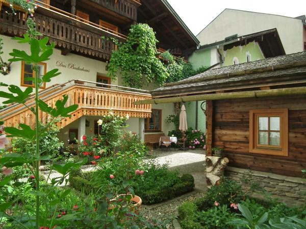 Hotel Pictures: Das Baderhaus, Zell am See