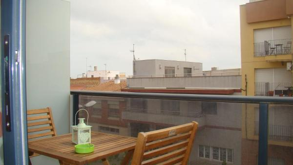 Hotel Pictures: Apartament La Rambla, Camarles