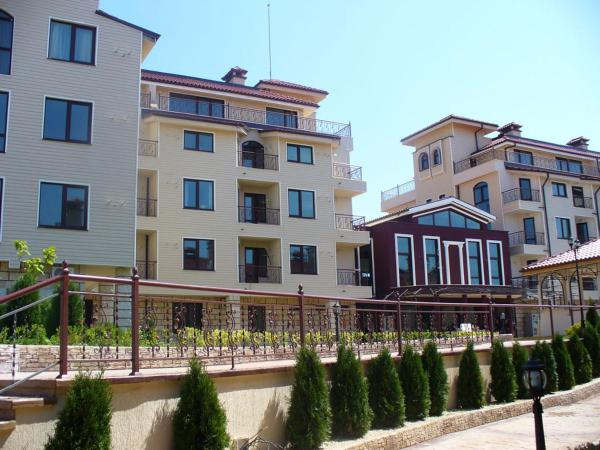 Hotel Pictures: Del Mar Apartment in Saint Nikola, Kosharitsa