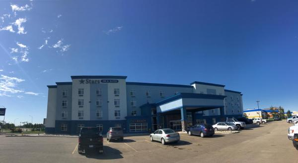 Hotel Pictures: Stars Inn and Suites Building A, Fort Saskatchewan