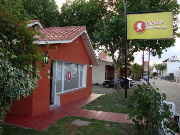 Fotografie hotelů: LH Hostel, Villa Carlos Paz
