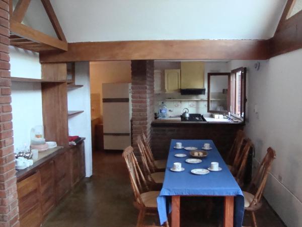 Foto Hotel: casa en Carlos Paz, Villa del Lago