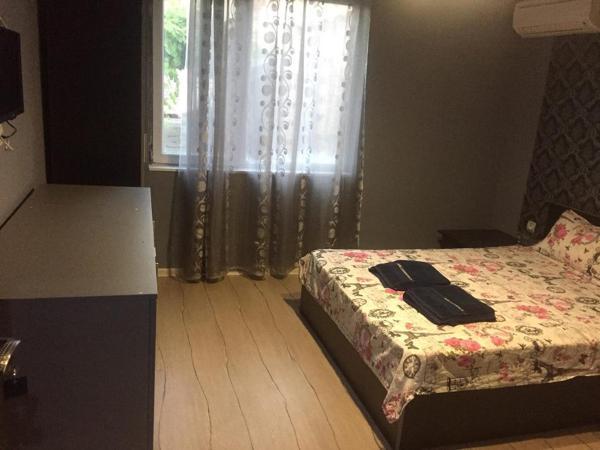 Hotellikuvia: Otel Burgas, Svilengrad