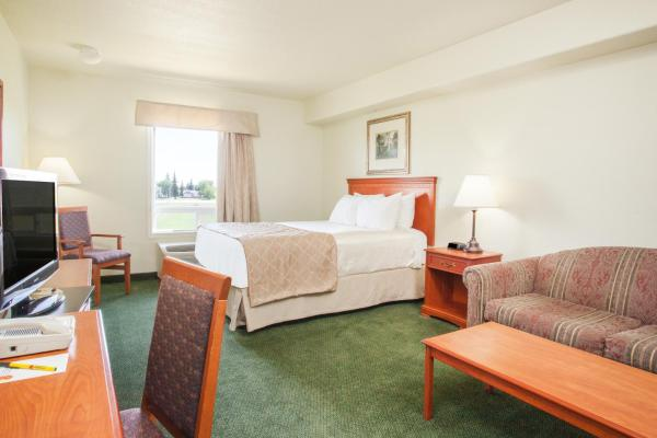 Hotel Pictures: Swan Valley Super 8, Swan River