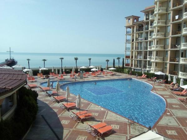 Fotos do Hotel: Andalusia Complex Private Apartments, Elenite