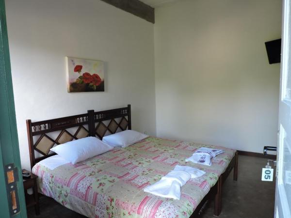Hotel Pictures: Pousada Vila Verde, São Pedro de Itabapoana