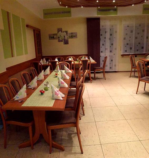 Hotel Pictures: Gasthaus Zur Rose, Miehlen