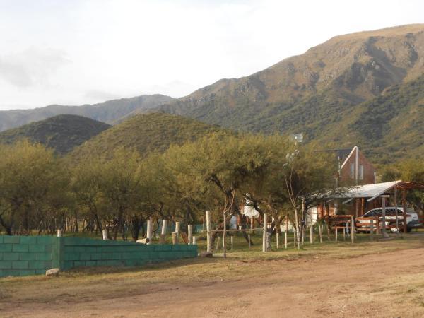 Hotelbilder: La Corzuela, Cortaderas
