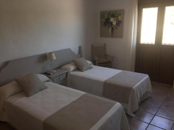 Hotel Pictures: Hotel Almadraba, Zahara de los Atunes