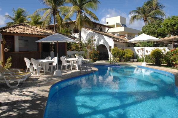 Hotel Pictures: Casa das Ondas, Guarajuba