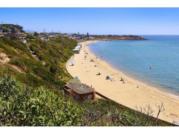 Hotellbilder: Temple Charm: Mornington Beach, Mornington