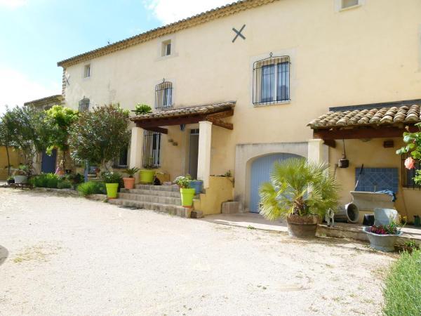 Hotel Pictures: Chez NANOU, Bouchet