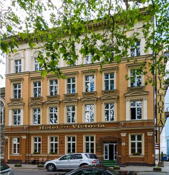 Hotelbilder: Hotel Victoria, Stettin