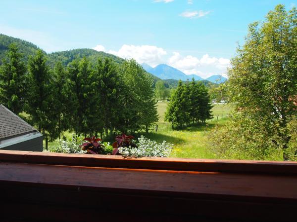 Fotos do Hotel: Pension Tulpe, Sankt Kanzian