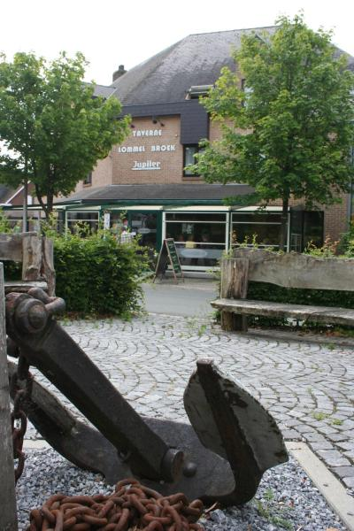 ホテル写真: Hotel Lommel Broek, Kerkhoven