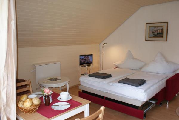 Hotelbilleder: Ferienwohnung Sonne, Todtmoos