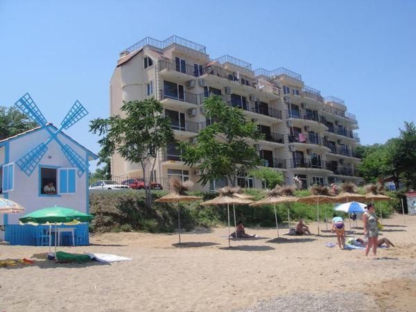 Fotos del hotel: Villa Lazuren Briag, Chernomorets