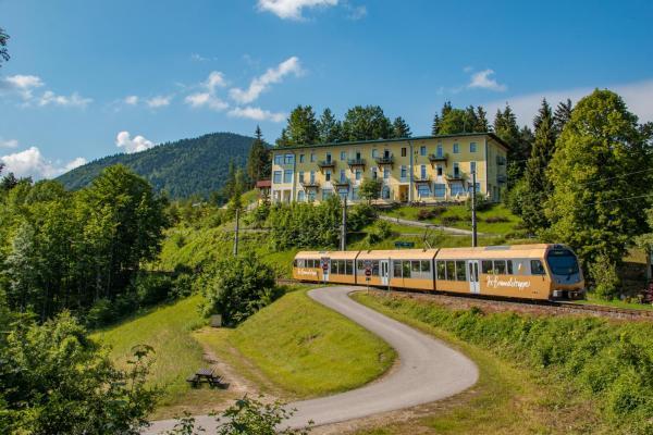 Φωτογραφίες: Hotel Restaurant Winterbach, Sankt Anton an der Jessnitz