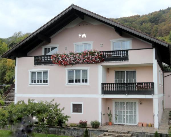 Hotel Pictures: Haus Fasching, Aggsbach