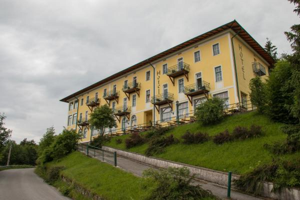Foto Hotel: Hotel Restaurant Winterbach, Sankt Anton an der Jessnitz