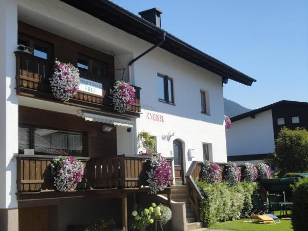 Hotel Pictures: Haus Kneissl, Seefeld in Tirol