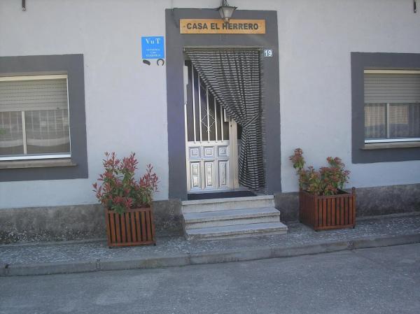 Hotel Pictures: Casa El Herrero Alquiler, Chatún