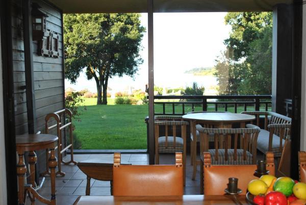 Hotel Pictures: Departamento la puntilla Villarrica (P 16), Villarrica