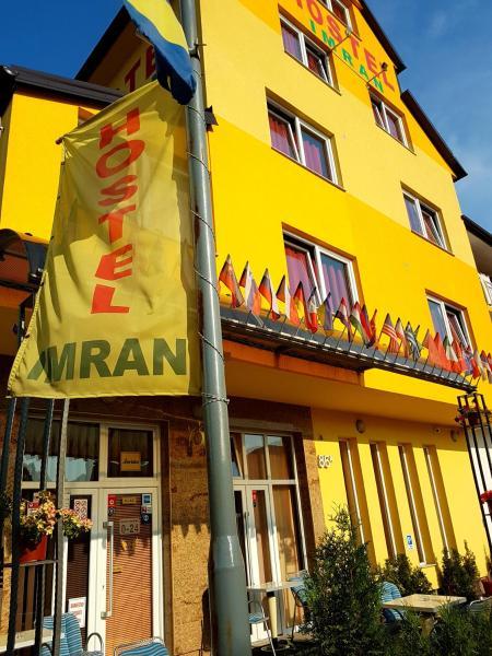 Fotos del hotel: Hostel Imran Zenica, Zenica