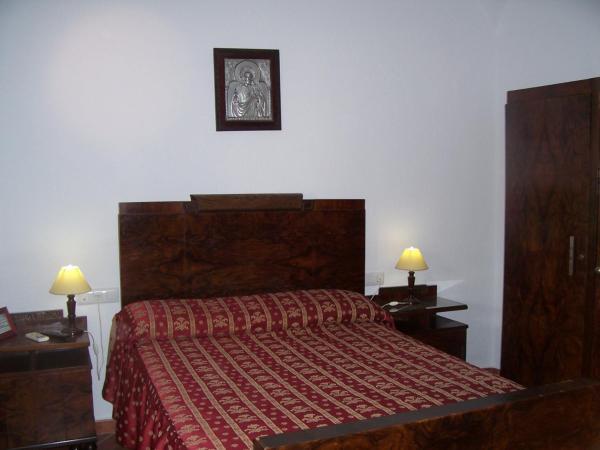 Hotel Pictures: Casa Rural Tita Sacramento, Hornachos
