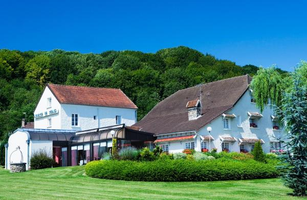 Hotel Pictures: auberge le relais, Reuilly-Sauvigny