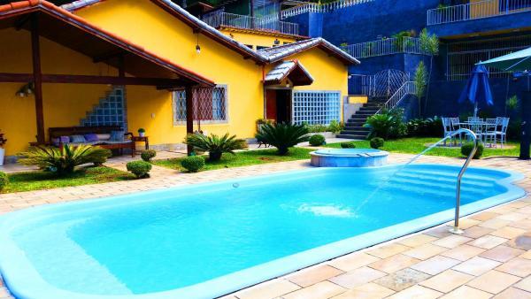 Hotel Pictures: Sitio Recanto dos Meus Sonhos, Teresópolis