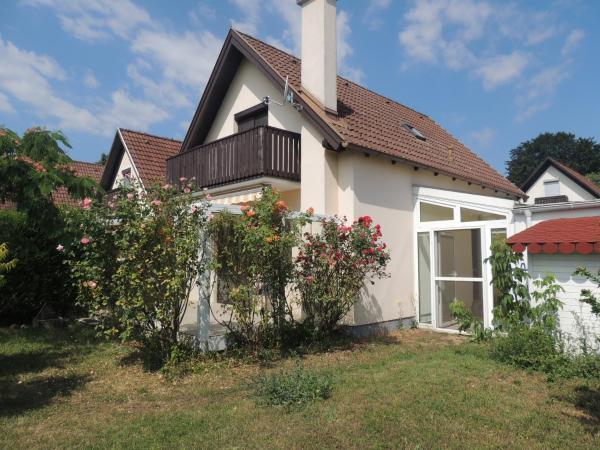 Hotellbilder: Haus Trappiste, Donnerskirchen