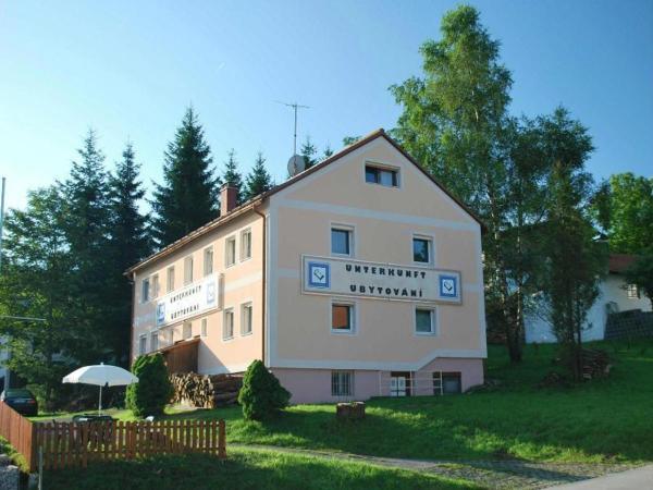 Hotelbilleder: Appartementhaus Almberg, Philippsreut