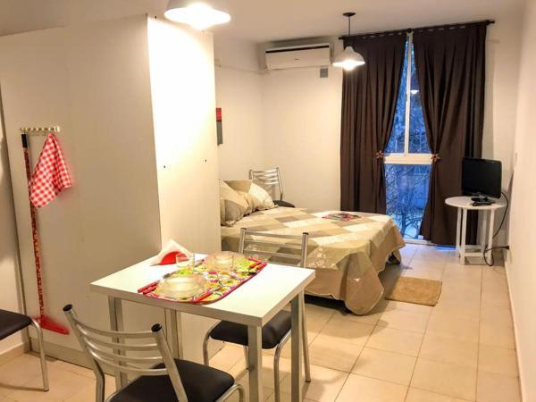 Hotel Pictures: Apartamento Monoambiente Urquiza, Rosario