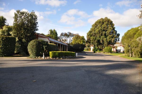 Hotellbilder: Miner's Retreat Motel, Ballarat