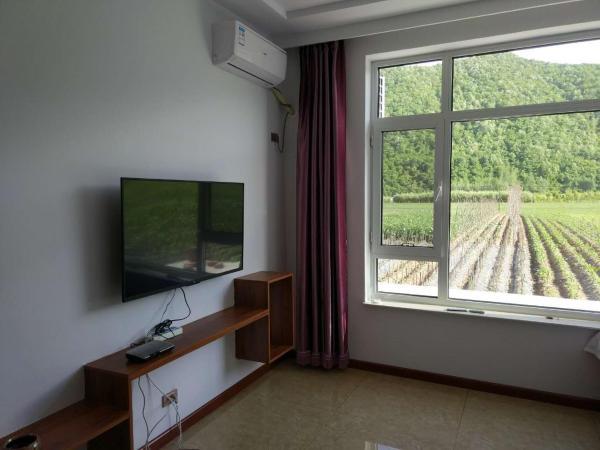 Hotel Pictures: Xiaoli Farm Stay Qingshangou, Kuandian