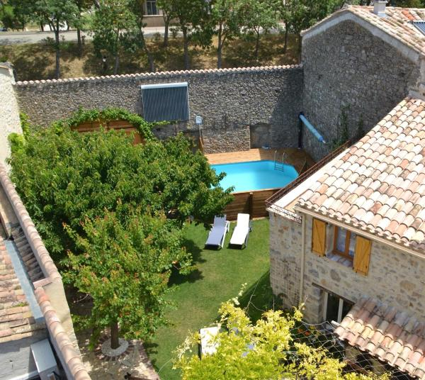 Hotel Pictures: Holidays in Lagrasse, Lagrasse