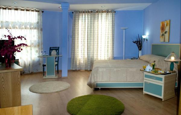 Hotel Pictures: Hotel Stela City Center, Tirana