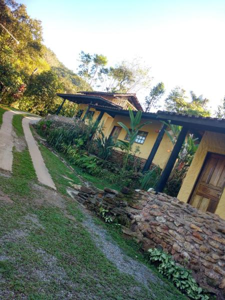 Hotel Pictures: Ouro Grosso Chales, Iporanga