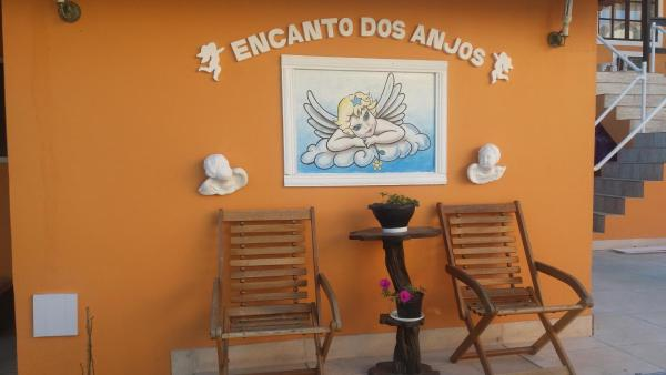 Hotel Pictures: Pousada Encanto Dos Anjos, Búzios