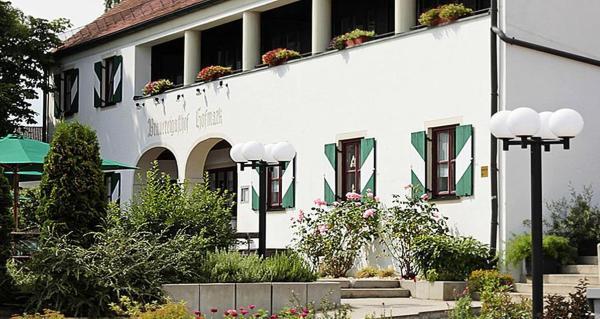 Hotelbilleder: Hofmark Brauereigasthof, Lenting