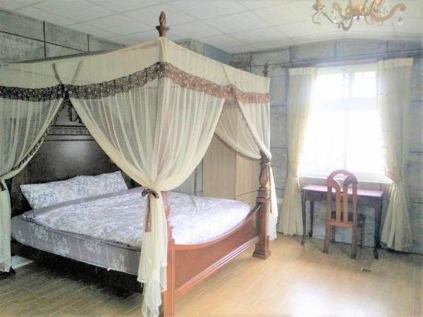 Фотографии отеля: 991 Hualien Xing Yu Homestay, Цзянь