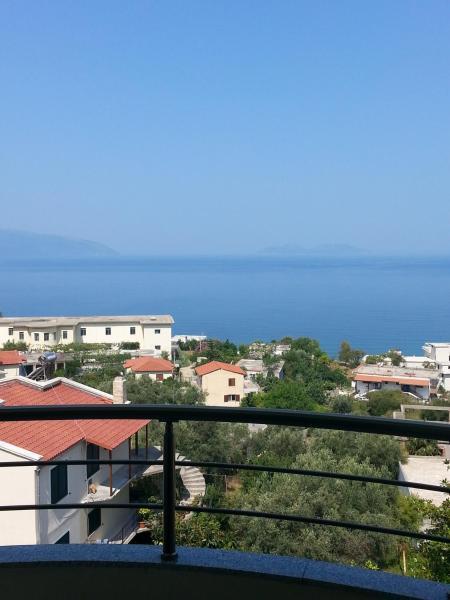 Hotelfoto's: Del Mar Hotel, Vlorë