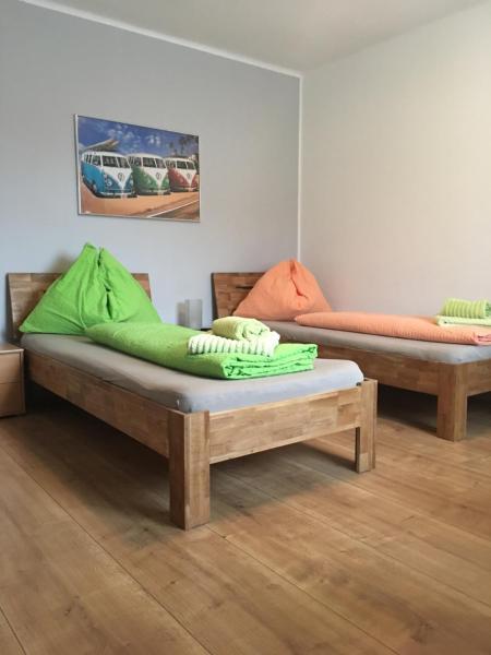 Hotelfoto's: Roccos Raum, Kapfenberg