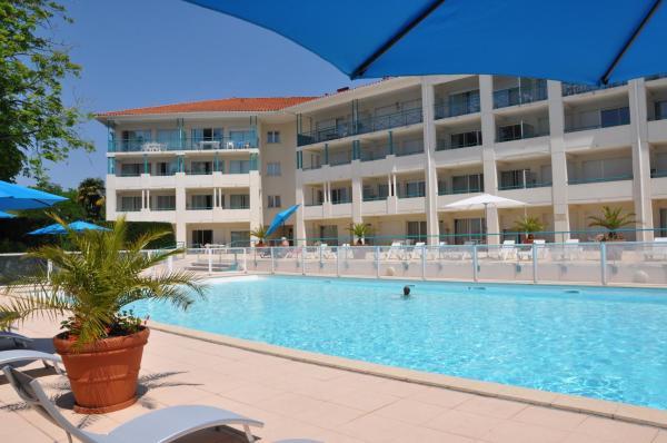 Hotel Pictures: Résidence Hôtelière Du Golf, Ciboure