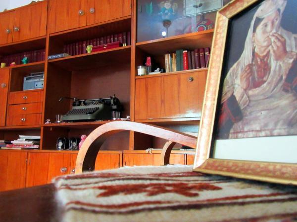 Φωτογραφίες: Communist Era Apartment, Σκόδρα