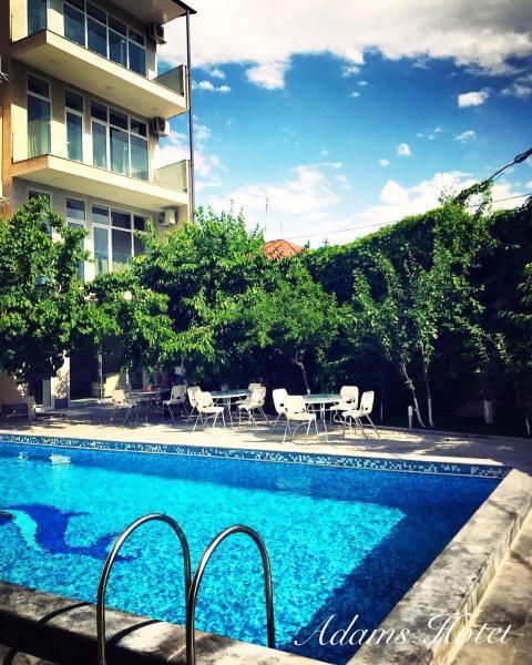Hotelfoto's: Adams Hotel, Jerevan
