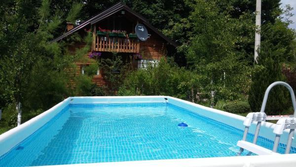 Hotellbilder: FortUNA Holiday Home, Bihać
