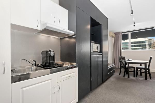 Фотографии отеля: Ridge Apartment Hotel, Брисбен
