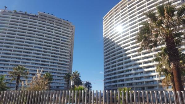 Hotelbilleder: Departamento Costanera 5415, La Serena